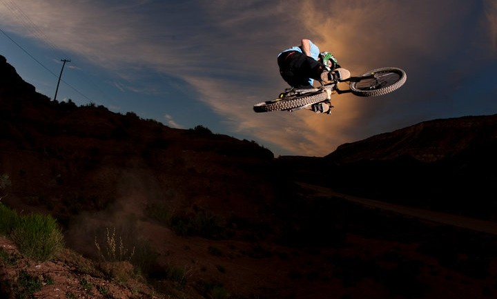 Interview with Redbull Rampage Freeride Pro Dustin Schaad