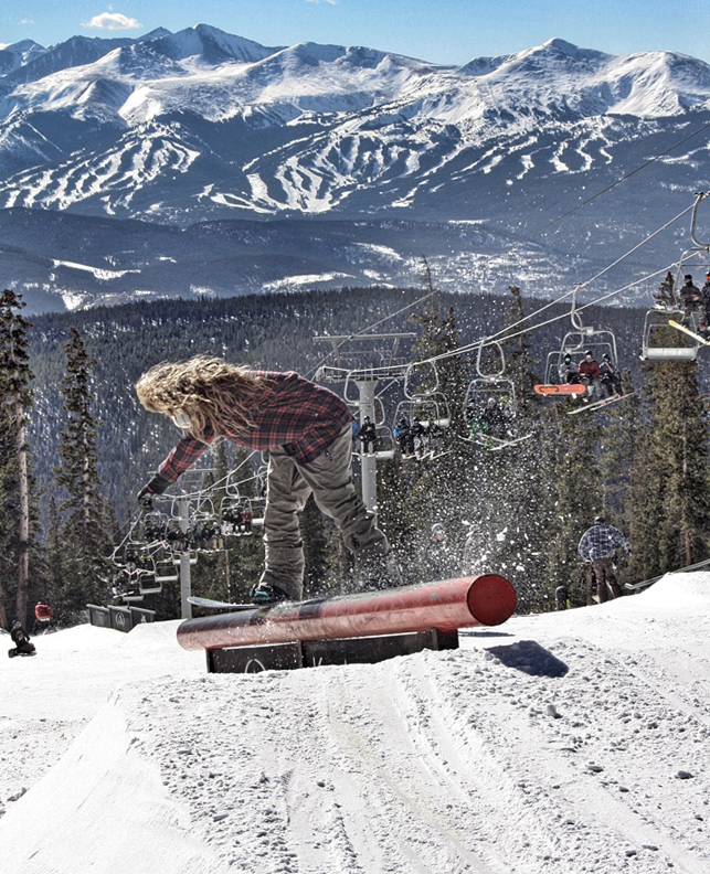 Opening Day at Keystone 04
