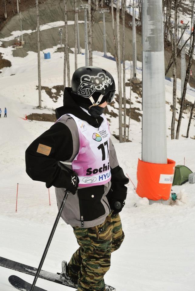 4Kimmy_OlympicTestEvent2012