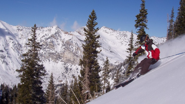Overcoming Injuries – My First Trip on a Snowbird Patrol Sled