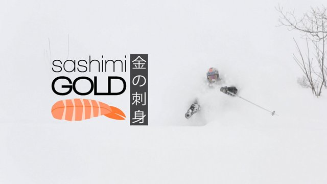 Sashimi Gold: The Deepest of the Deep Powder in Niseko, Japan