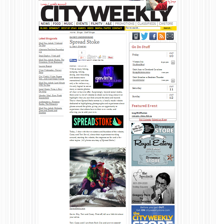 city-weekly-spreadstoke-interview