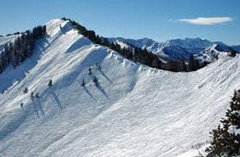 OOT-kah-TAHS-anna – Ski Posture