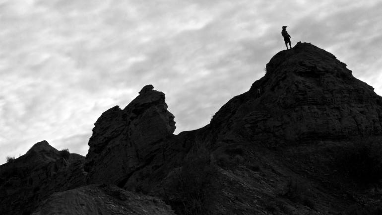 Dustin Schaad's Redemption in Photos