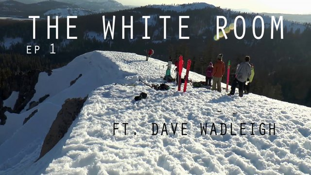 The White Room – Episode 1