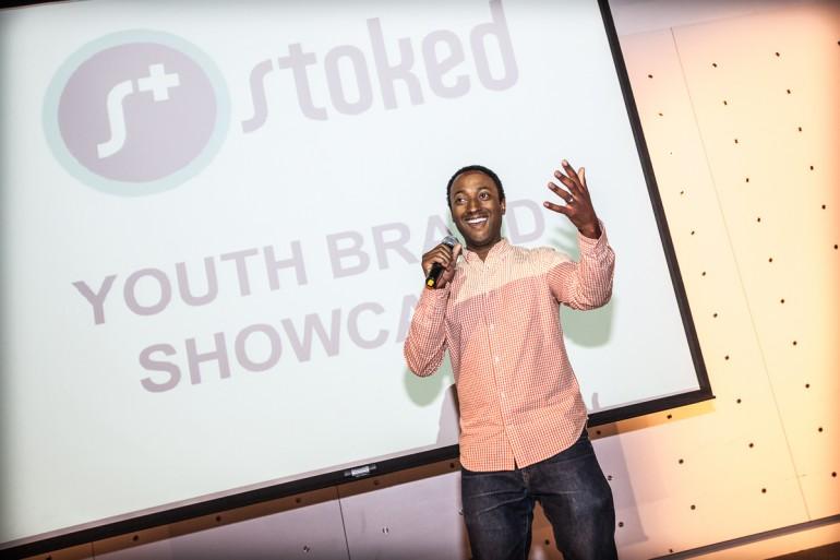 spread stoke - brand showcase steve