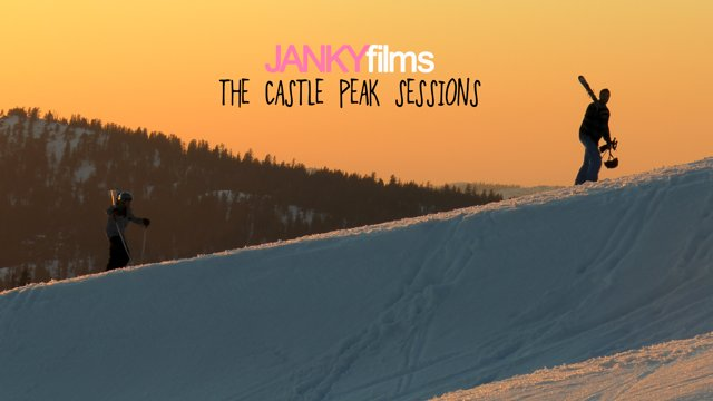 The Castle Peak Sessions