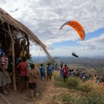 Taking Flight in Malawi, Africa with the Cloudbase Foundation