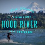 North Kiteboarding: A Hood River Adventure