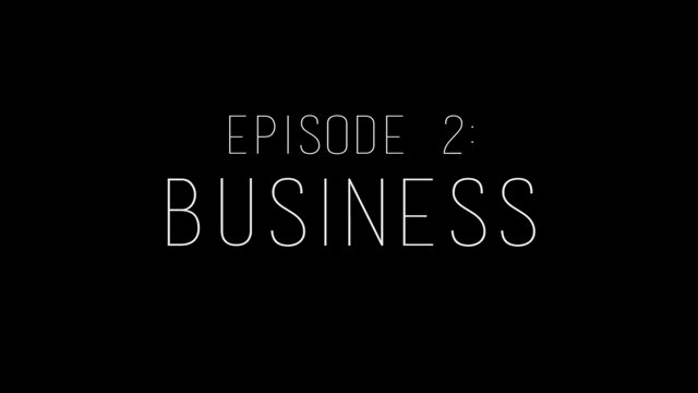 Monster Factory – Episode #2 : The Business of Being Sponsored