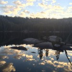 Backpacking in the Sierras: Desolation Wilderness