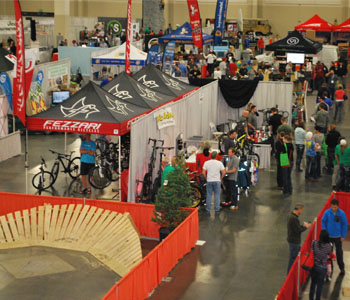 Join Us: Adventure Gear Expo