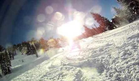 Winter Teaser Snowbird, UT