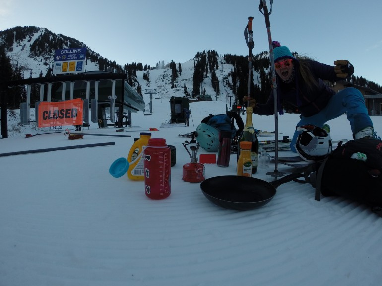 alta opening day