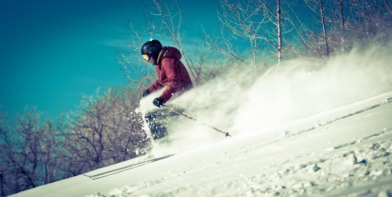 Bryon Friedman - Soul Poles Ski Poles