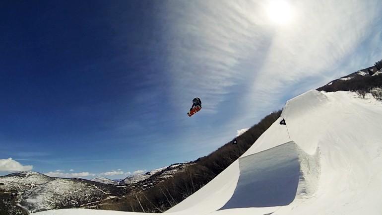 Snowboard Season Edit: Winter 13/14