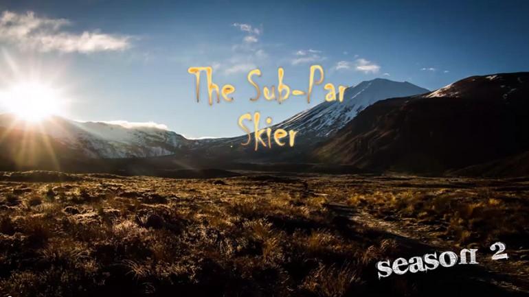 Sub Par Skier Season 2