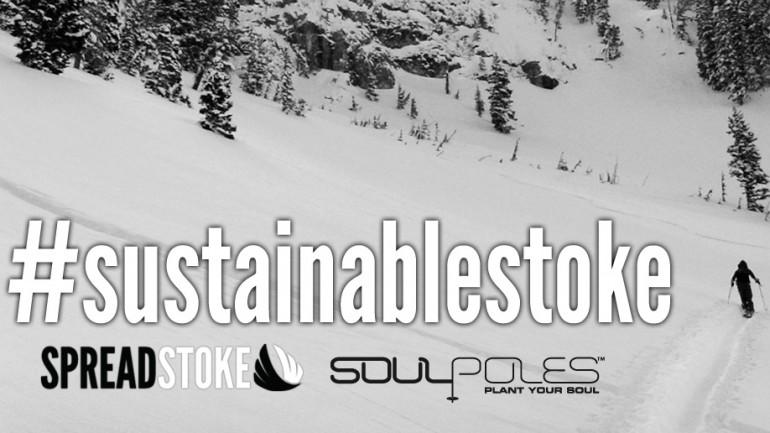 The #SustainableStoke Instagram Challenge