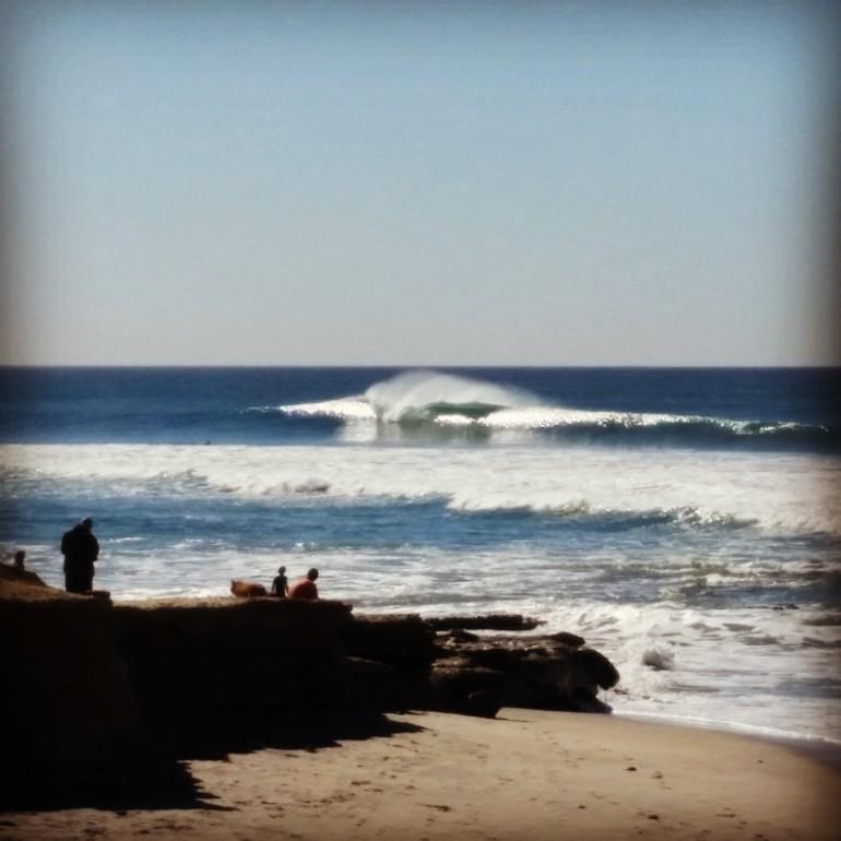 SoCal Surf Trip 01