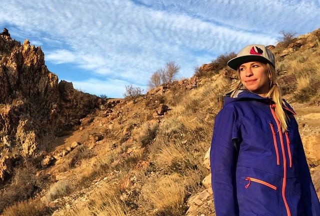 Gear Review: Women's North Face Fuse Brigandine Jacket