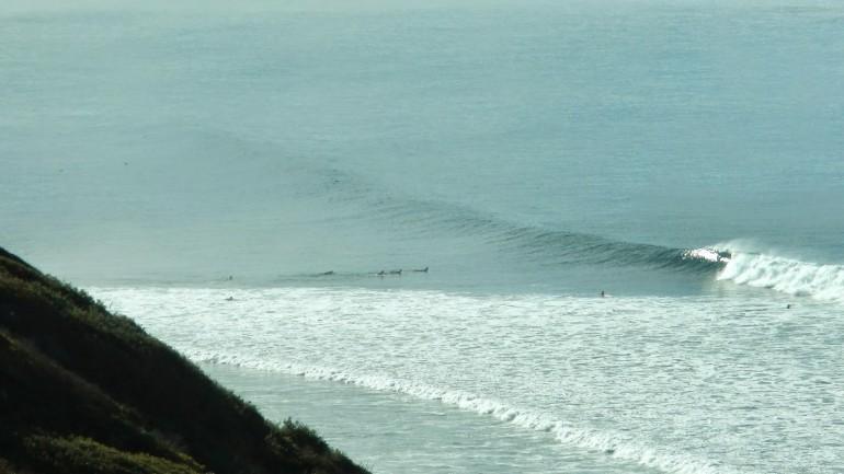 SoCal Surf Trip