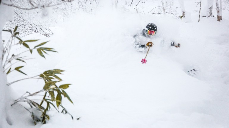 Japanuary Chronicles – Part 2: Getting Pitted in Niseko