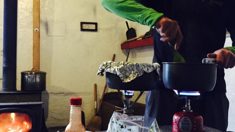 Adventure Dining Guide: Carnita Hut Tacos