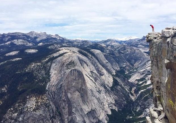 Making a Pilgrimage to Yosemite Valley
