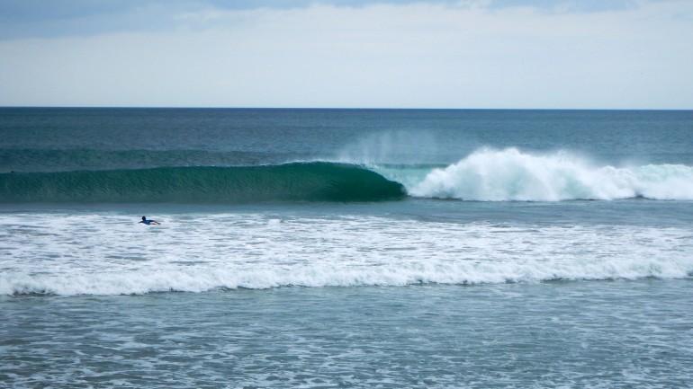 Costa Rica & Nicaragua Surf Trip