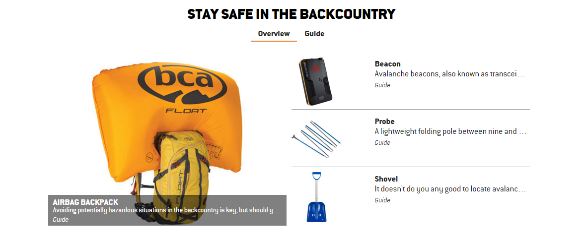 backcountry-safety