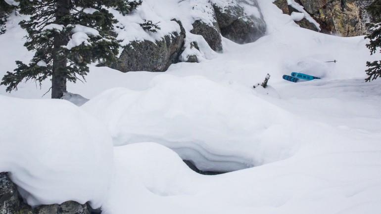 Weezy Ways Episode 1: Skiing is Funk