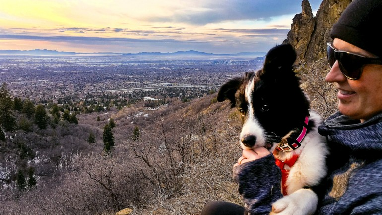 Trail Dogs: The Best Singletrack Slayin' Pups