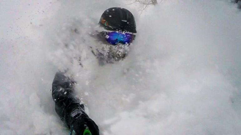 Sapporo Ski Touring